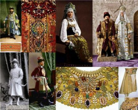 costume_russe_Romanov_https://oliaklodvenitiens.wordpress.com/category/vot-etot-da-et-en-russie/page/2/